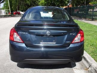 2015 Nissan Versa SV Miami, Florida 3