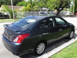 2015 Nissan Versa SV Miami, Florida 4
