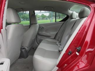 2015 Nissan Versa S Miami, Florida 10