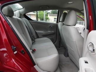 2015 Nissan Versa S Miami, Florida 12