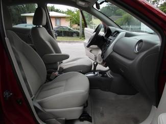 2015 Nissan Versa S Miami, Florida 13