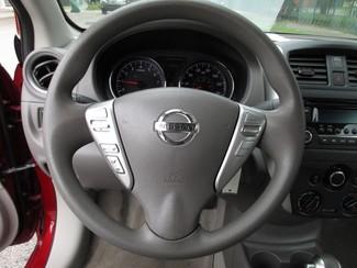 2015 Nissan Versa S Miami, Florida 18