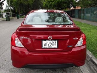 2015 Nissan Versa S Miami, Florida 3