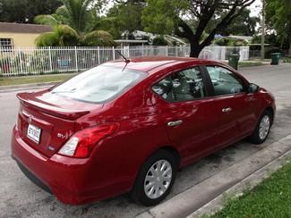 2015 Nissan Versa S Miami, Florida 4