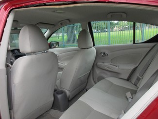 2015 Nissan Versa S Miami, Florida 9