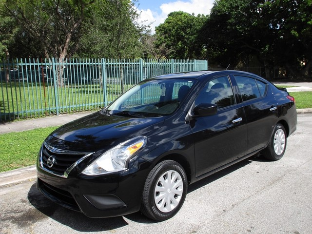 2015 Nissan Versa S Come and visit us at oceanautosalescom for our expanded inventoryThis offer