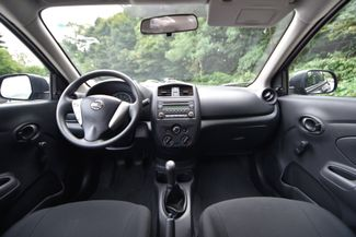 2015 Nissan Versa S Naugatuck, Connecticut 16