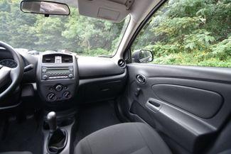2015 Nissan Versa S Naugatuck, Connecticut 17