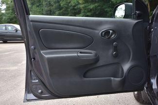 2015 Nissan Versa S Naugatuck, Connecticut 18