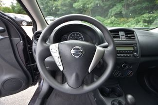 2015 Nissan Versa S Naugatuck, Connecticut 20