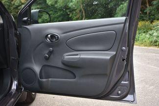 2015 Nissan Versa S Naugatuck, Connecticut 8