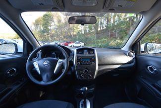 2015 Nissan Versa SV Naugatuck, Connecticut 11
