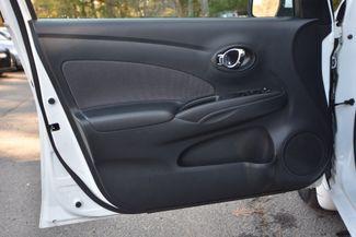 2015 Nissan Versa SV Naugatuck, Connecticut 12