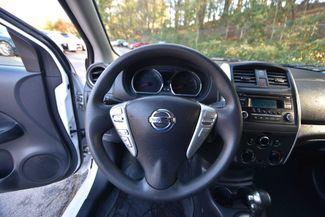 2015 Nissan Versa SV Naugatuck, Connecticut 14