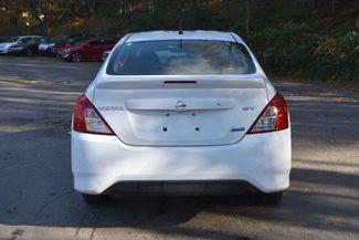2015 Nissan Versa SV Naugatuck, Connecticut 3