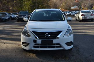 2015 Nissan Versa SV Naugatuck, Connecticut 7