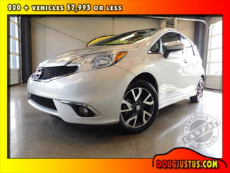 2015 Nissan Versa Note SR in Airport Motor Mile ( Metro Knoxville ), TN