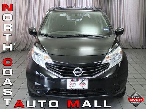 2015 Nissan Versa Note 5dr Hatchback CVT 1.6 SV in Akron, OH