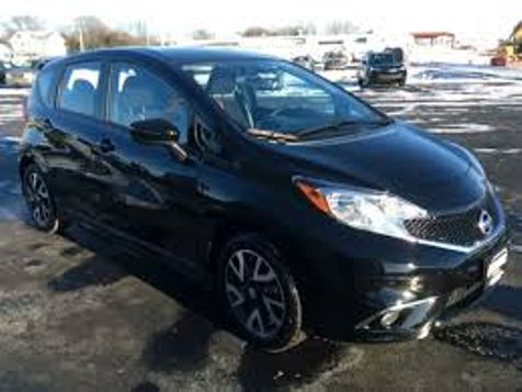 2015 Nissan Versa Note SV in Cathedral City