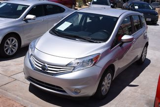 2015 Nissan Versa Note in Cathedral City, CA