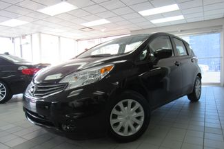2015 Nissan Versa Note SV Chicago, Illinois 2
