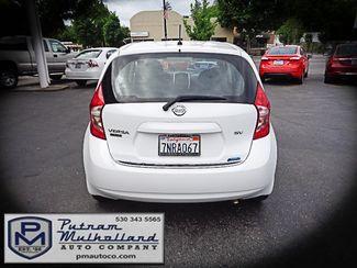 2015 Nissan Versa Note SV Chico, CA 6