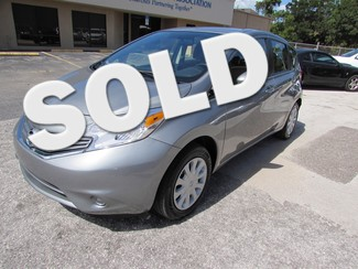 2015 Nissan Versa Note in Clearwater Florida