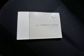 2015 Nissan Versa Note SV Doral (Miami Area), Florida 30