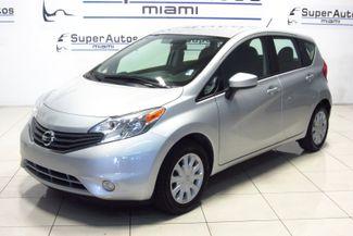 2015 Nissan Versa Note SV Doral (Miami Area), Florida 1