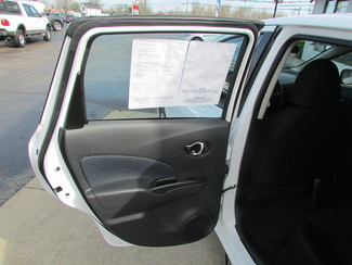 2015 Nissan Versa Note S Fremont, Ohio 10