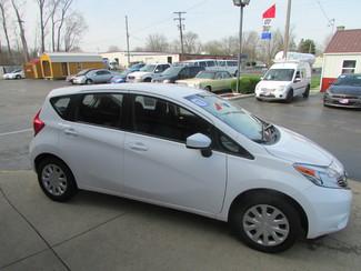 2015 Nissan Versa Note S Fremont, Ohio 2