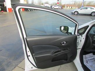 2015 Nissan Versa Note S Fremont, Ohio 5