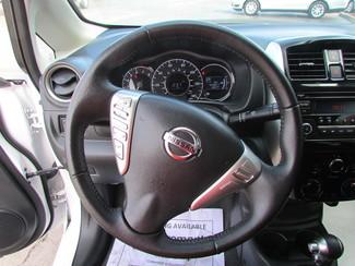 2015 Nissan Versa Note S Fremont, Ohio 7