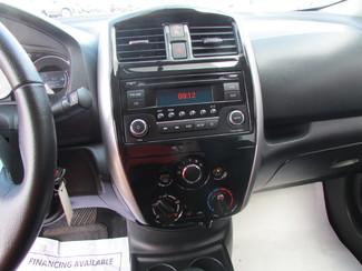 2015 Nissan Versa Note S Fremont, Ohio 8