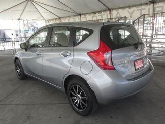 2015 Nissan Versa Note S Plus Gardena, California 1