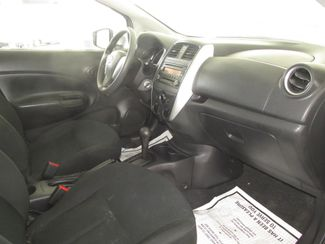 2015 Nissan Versa Note S Plus Gardena, California 8