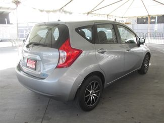 2015 Nissan Versa Note S Plus Gardena, California 2
