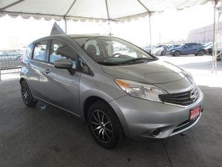 2015 Nissan Versa Note S Plus Gardena, California 3