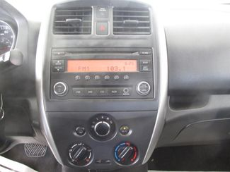 2015 Nissan Versa Note S Plus Gardena, California 6