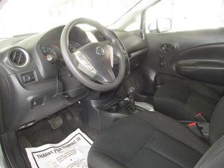 2015 Nissan Versa Note S Plus Gardena, California 4
