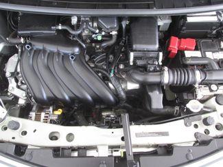 2015 Nissan Versa Note SV Gardena, California 15