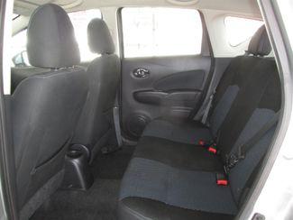2015 Nissan Versa Note SV Gardena, California 10