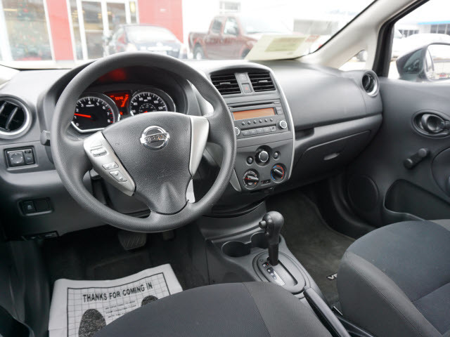 2015 Nissan Versa Note S Plus Harrison, Arkansas 13