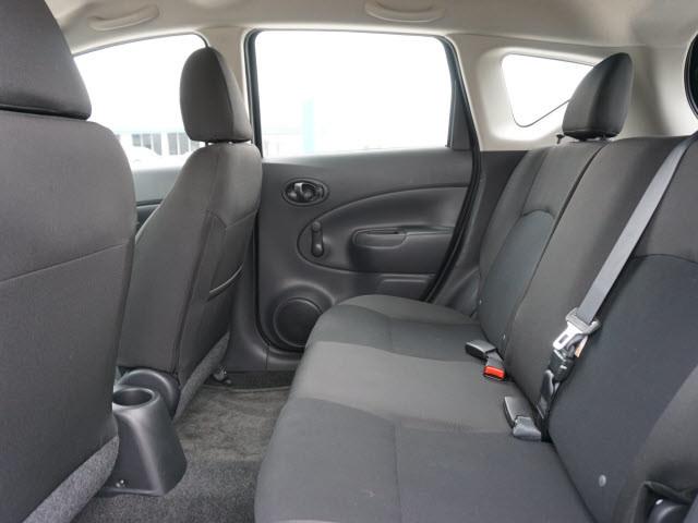 2015 Nissan Versa Note S Plus Harrison, Arkansas 14