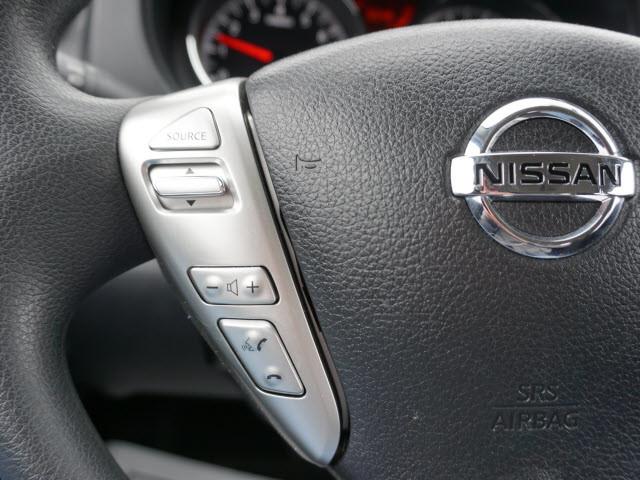 2015 Nissan Versa Note S Plus Harrison, Arkansas 16