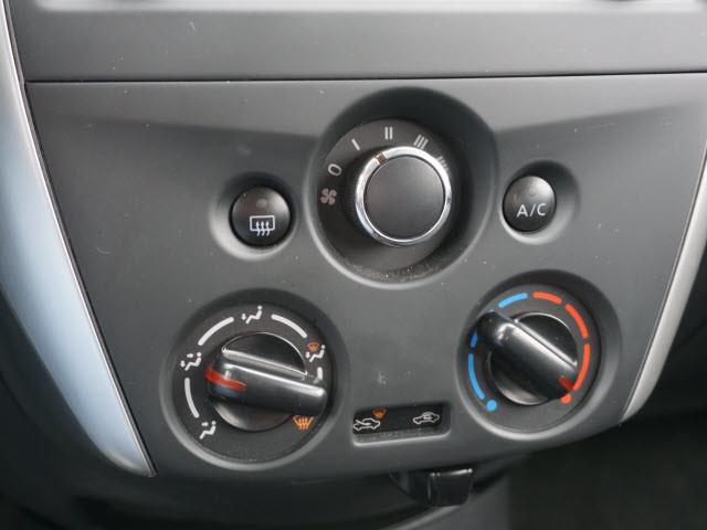 2015 Nissan Versa Note S Plus Harrison, Arkansas 17