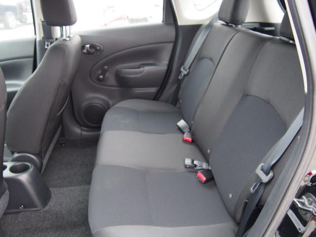 2015 Nissan Versa Note S Plus Harrison, Arkansas 5