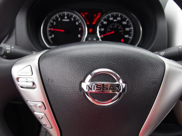 2015 Nissan Versa Note S Plus Harrison, Arkansas 7