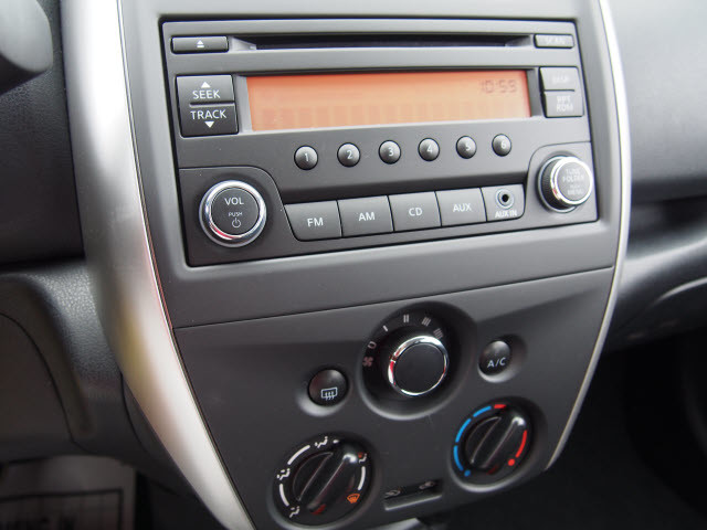 2015 Nissan Versa Note S Plus Harrison, Arkansas 8