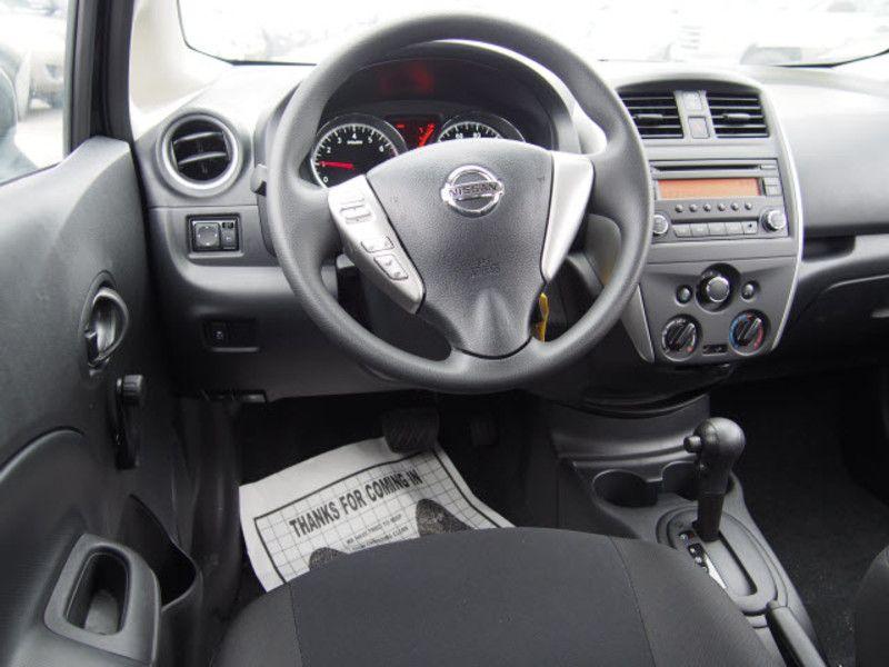 2015 Nissan Versa Note S Plus  city Arkansas  Wood Motor Company  in , Arkansas